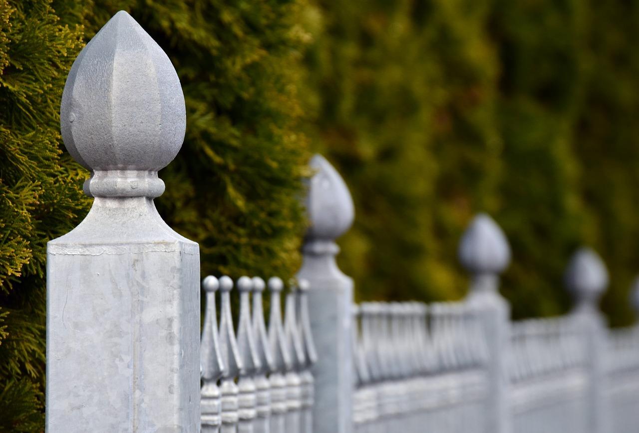 Guide d'achat pour mieux choisir vos clôtures de jardins