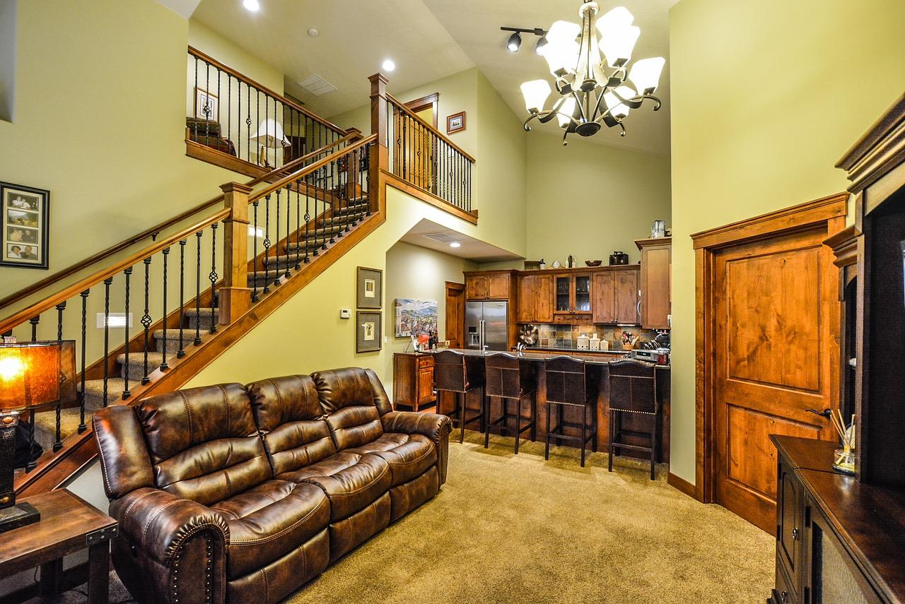 Quel type de barrière d'escalier acheter ?